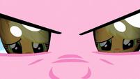 Pinkie Pie's eyes S1E25