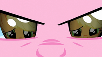 Pinkie Pie's eyes S1E25