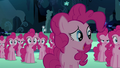 Pinkie Pie 'Yes, it's fun there' S3E03.png