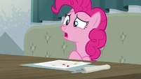 Pinkie Pie -I'm not in the mood for- S6E12