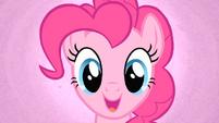 Pinkie happy S4E07