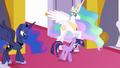 Princess Celestia but Twilight S3E1.png