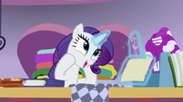 Rarity -I love it so much- S7E6
