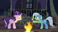 Trixie -sorry you're so miserable!- S8E19