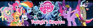 Twilight's Kingdom playdate banner