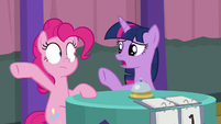 "Twilight ""and don't get distracted"" S9E16"