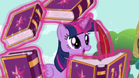 Twilight -what did you think of the lessons-- S7E14
