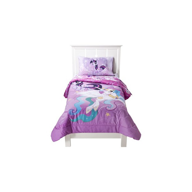 Twilight Bed Set