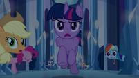 As amigas de Twilight acordam EG