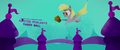 Derpy bouncing up with a muffin MLPTM.png