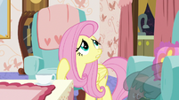 Fluttershy thinks of ways to make chaos S7E12