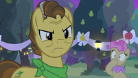 Grand Pear forcing Pear Butter to choose S7E13
