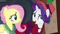 "Merry ""a better Equestria"" S06E08"