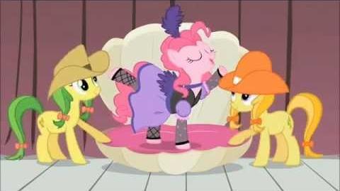 My Little Pony Ystävyyden Taikaa - Jos Tahtois, Niin Jakaa Vois HD