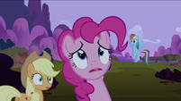 Pinkie Pie -Never gonna see- S2E03