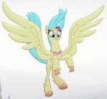 Prinzessin Skystar