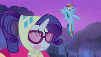 Rarity LoL face 11 S3E6