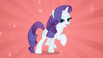 Rarity demonstrating sophistication S1E1