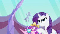 Rarity focus you S3E12