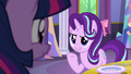 "Starlight ""I'll just force friendships"" S6E6.png"
