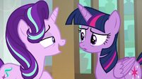 "Starlight Glimmer ""and so do you"" S9E1"