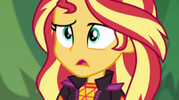 "Sunset Shimmer ""Starswirled day one?"" EGSBP"
