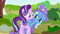 Trixie -but is actually nice!- S7E17