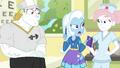 Trixie interrogating Nurse Redheart EGFF.png