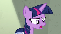 """Twilight """"we're going to lunch!"""" S9E5"""