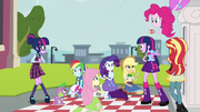 Twilight Meets Sci-Twi EG3