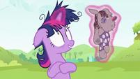 Twilight Sparkle and Smarty Pants S2E03