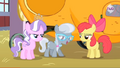Apple Bloom looks bored S3E4.png