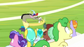 Coach Discord blowing his whistle S8E15.png