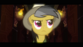 Daring Do looks to the right of the corridor S2E16.png