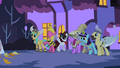 Derpy and Crew S2E4.png
