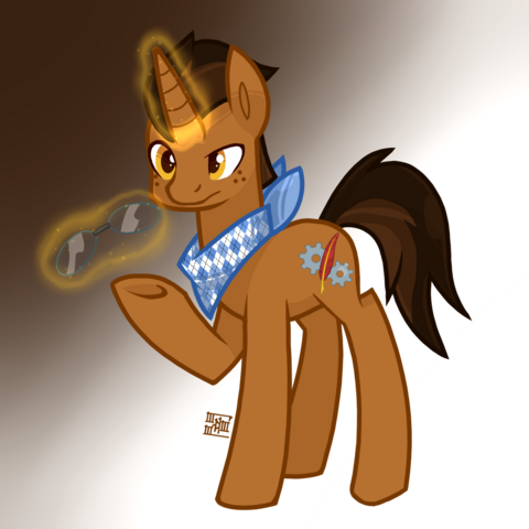 File:FANMADE Copper Plume by AlleyRosebeth.png