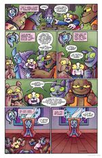 MLP IDW Friends Forever -6 page 6