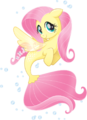 MLP The Movie Seapony Fluttershy official artwork.png