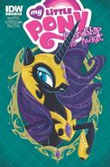 My Little Pony 7-cover-B