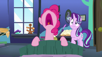 Pinkie Pie -where's Maud-- S8E3