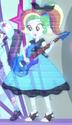 Rainbow Dash Throwbacks hologram ID EGROF