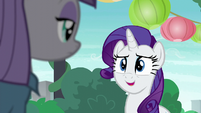 Rarity --Well, isn't that something!-- S6E3