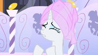 Rarity just jealous S1E20
