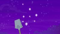 Sparkling stars of the ursa major S8E21