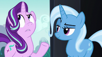 Starlight --maybe I could be your...-- S6E6