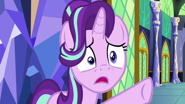 """File:Starlight Glimmer """"no, Trix, wait!"""" S7E2.png"""