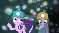"Starlight Glimmer ""there's gotta be a spell"" S7E4"