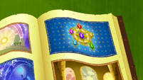 Storybook page view S01E01