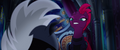 Tempest Shadow looking down at Grubber MLPTM.png