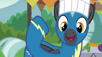 "Thunderlane ""I really like to cook!"" S7E21"